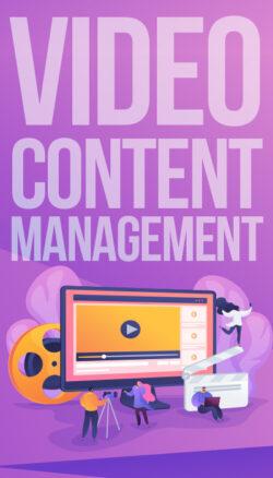 Video-Content-Management
